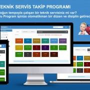 karaaslanweb-teknik-servis-takip-programi
